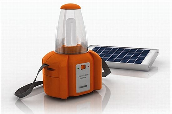 Philips Demonstrates Solar Ed Led Lighting Ecofriend