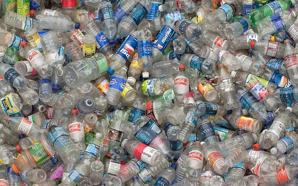 Best ways to recycle old plastic bottles ecofriend for Ways to reuse water bottles