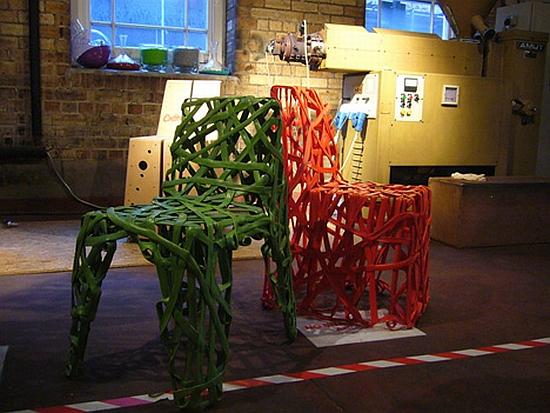 Practical Trash Art Creativity At Its Best Ecofriend