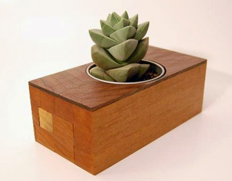 Recycled Wood Home Decor Products