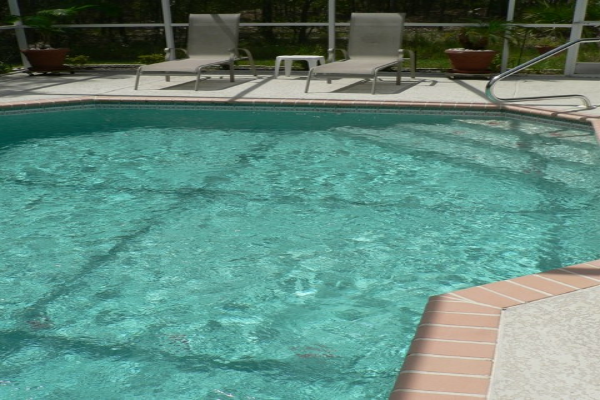 How to repair Swimming Pool Photovoltaic Panels – Ecofriend