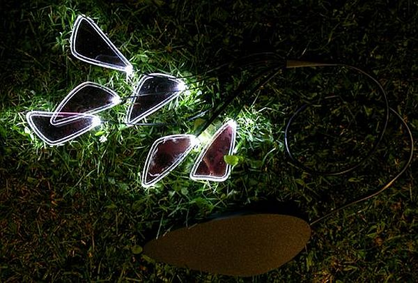 Best Eco Friendly Lights For Greener Gardens