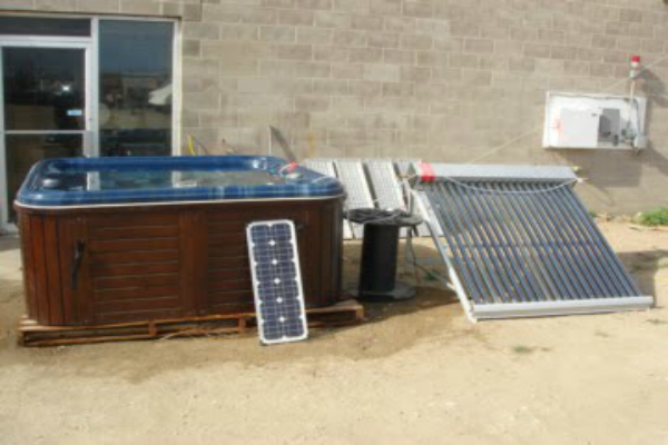 Seven DIY solar projects you can build this weekend – Ecofriend