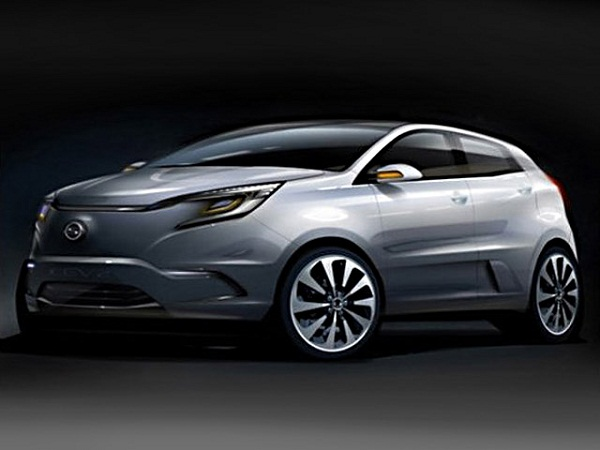 Zero Emission Cars Launched At Seoul Motor Show 2011 Ecofriend