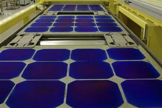 Thin Film Solar Sheets Durable And Aesthetic Than Bulky