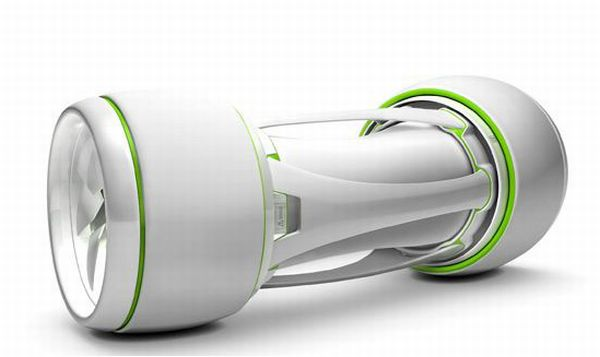 10 zero energy gadgets for a clean future ecofriend for Future home gadgets