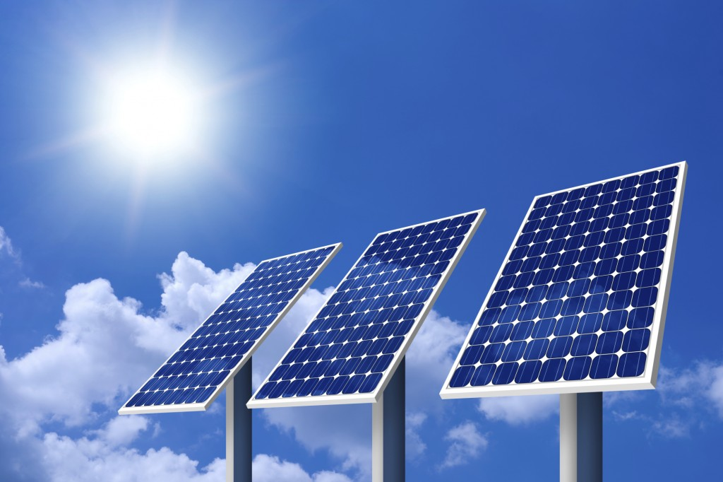 Eco friendly spending- The fundamentals of renewable energy