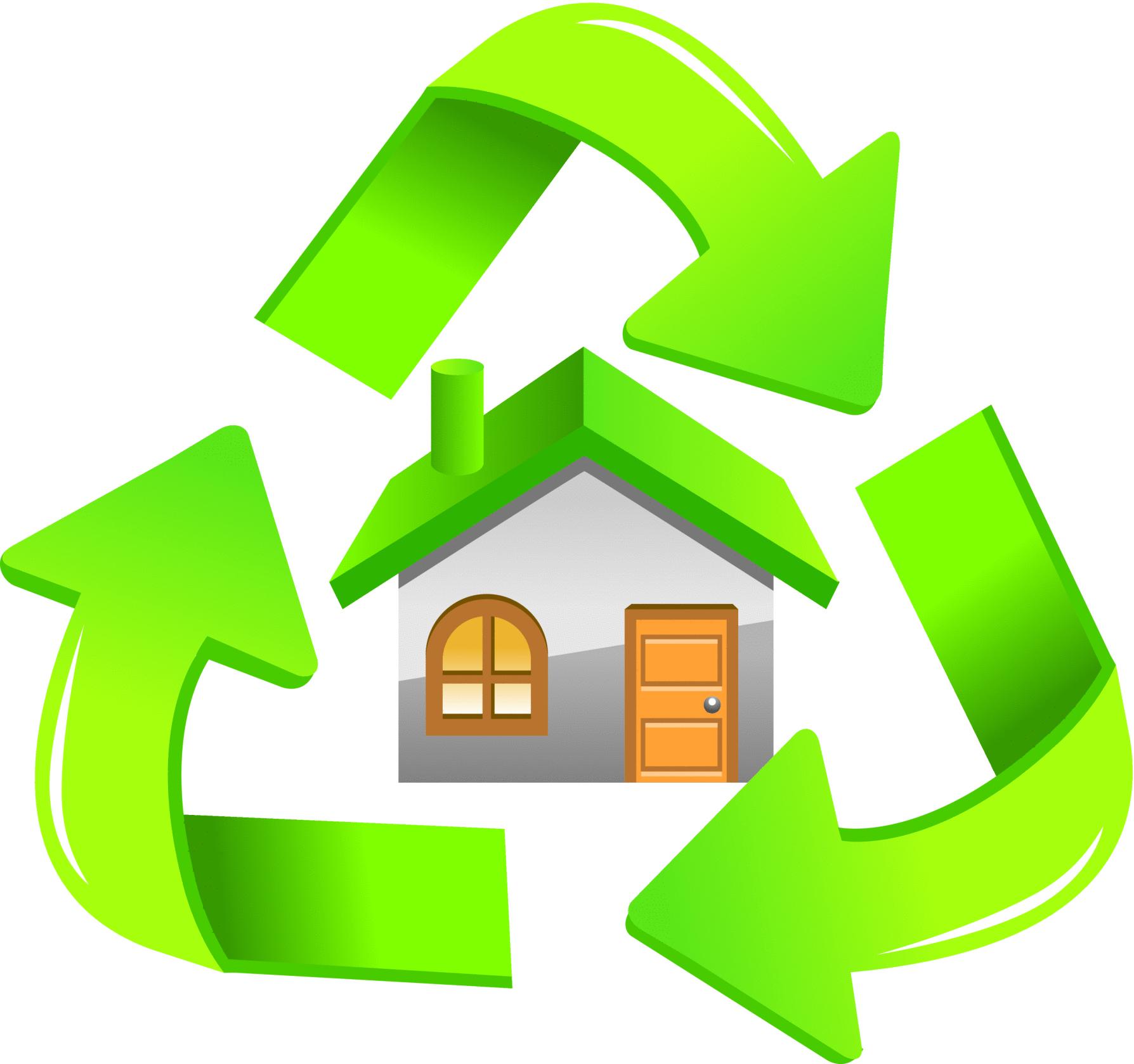 Eco-friendly Efforts  A Major Communal Agenda