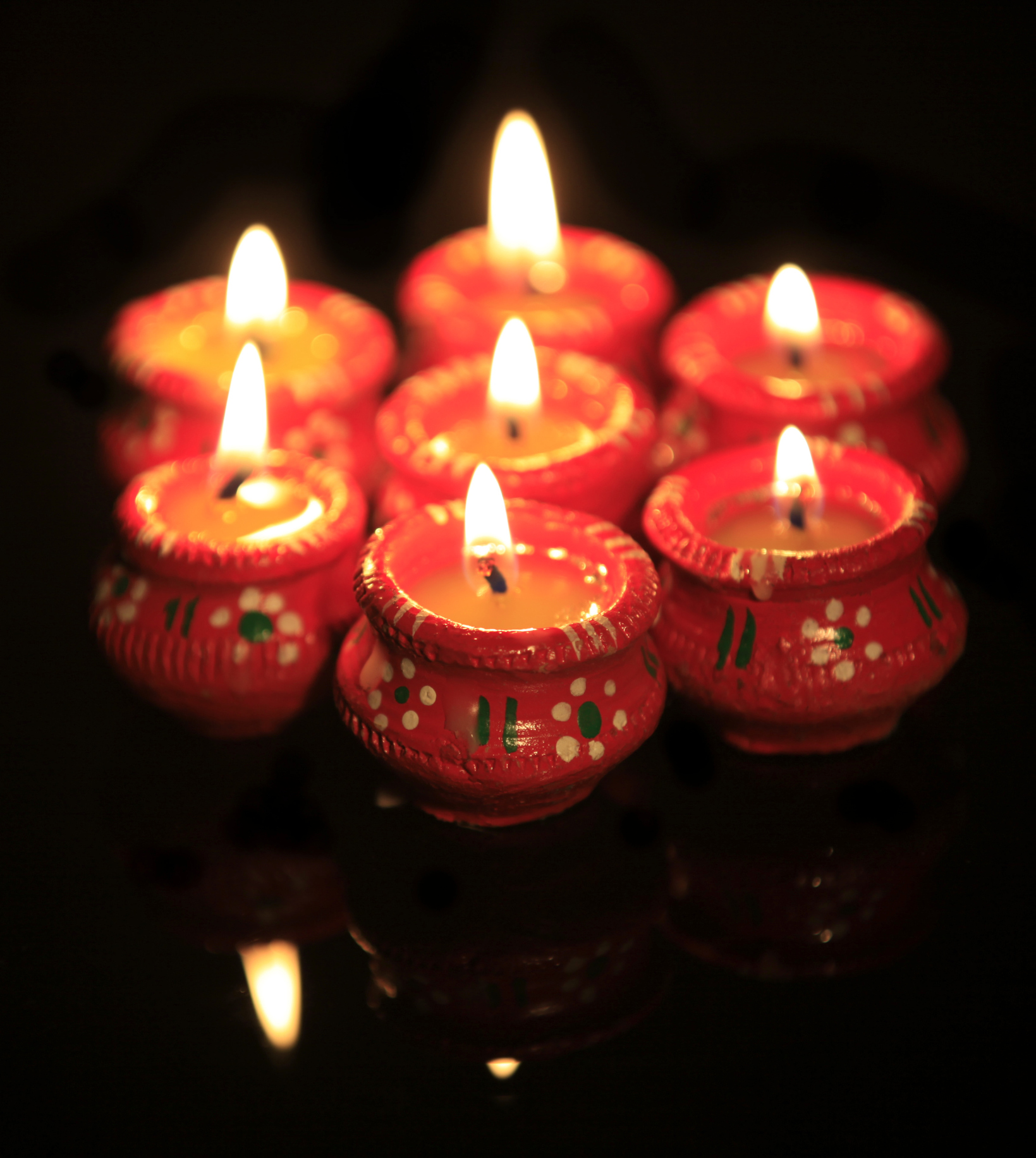 Go Green In Your Diwali Celebrations Ecofriend