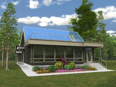 Nat Zero Energy Homes On The Rise Best Design News