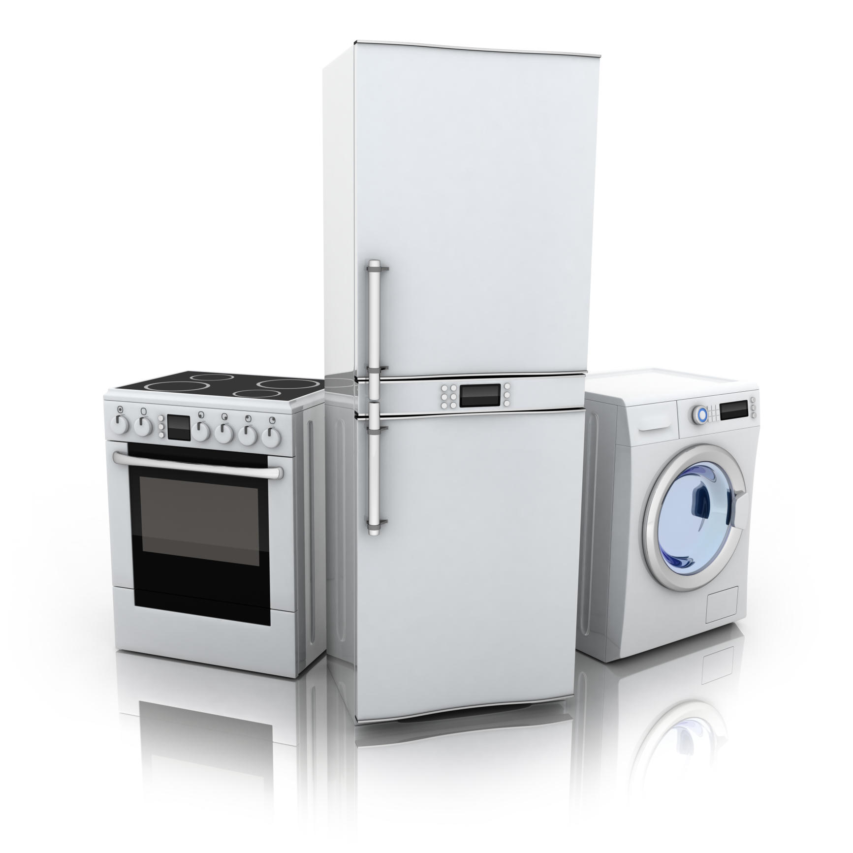 How to shop for eco friendly appliances ecofriend - Home appliances that we thought ...