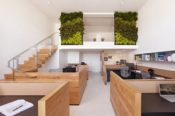 environmentally friendly office furniture. Buck-ONeill-Builders-Green-Offices-2-eco-friendly- Environmentally Friendly Office Furniture