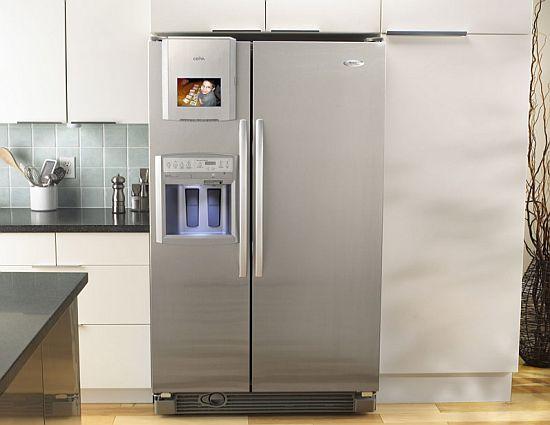 eco-friendly-refrigerator