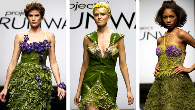 Sustainable Fashion Women