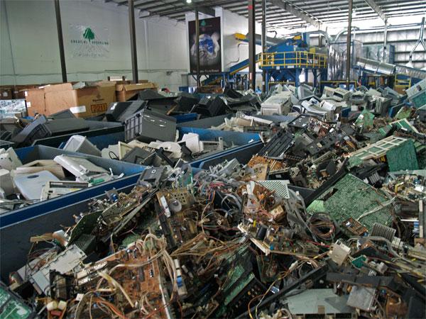 Electronics Recycling 2