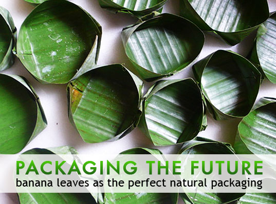 GreenPackaging-banana-leaves