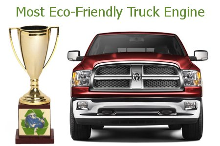 most-eco-friendly-truck-engine