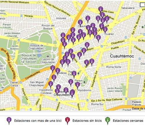 Ecobici_map