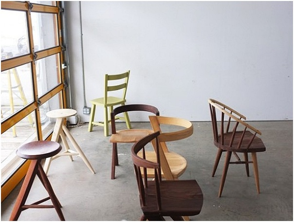 Best Design News Untitled Michael Robbins uses sustainably sourced wood to create beautiful handcrafted furniture Uncategorized  Wood Uses sustainably sourced Robbins Michael HandCrafted Furniture Create Beautiful