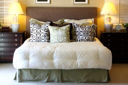 bedding-modern
