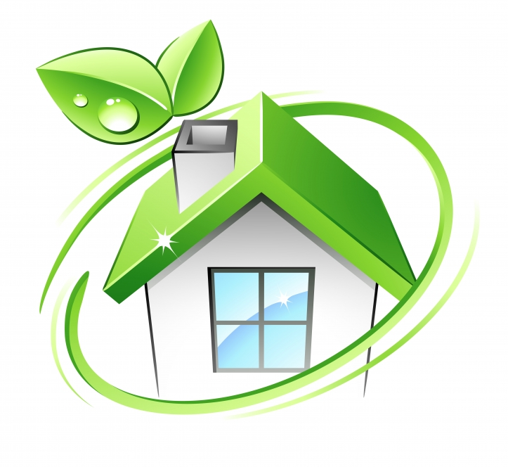 House cleaning green house cleaning materials for Sustainable home products