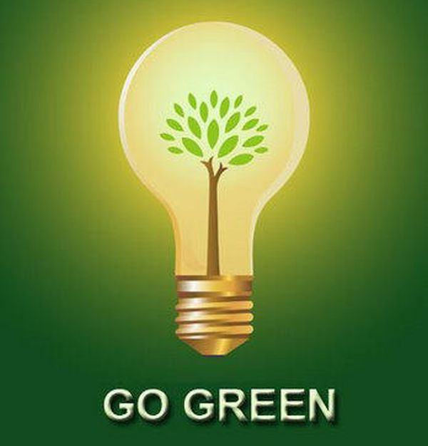 New Stylish Eco Friendly Bulbs For Your Beautiful Home