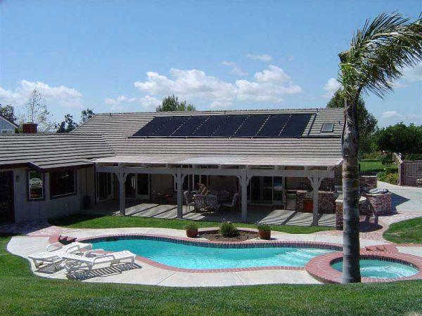 Miami-Solar-Pool-Heating
