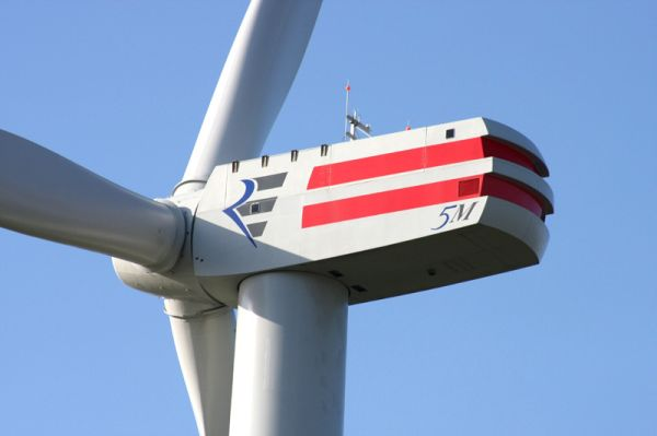 Repower-Wind-Turbine