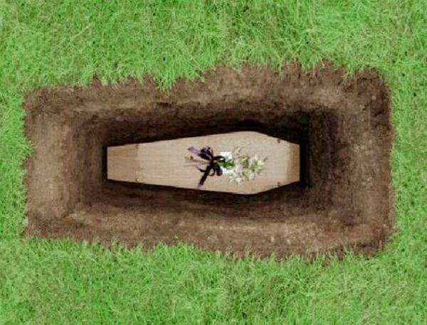 Eco-friendly green burials catching on in the US – Ecofriend