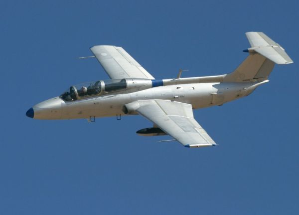 L-29 Delfin Advanced Jet Trainer