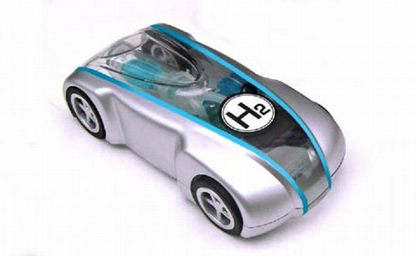 Hydrogen fuels