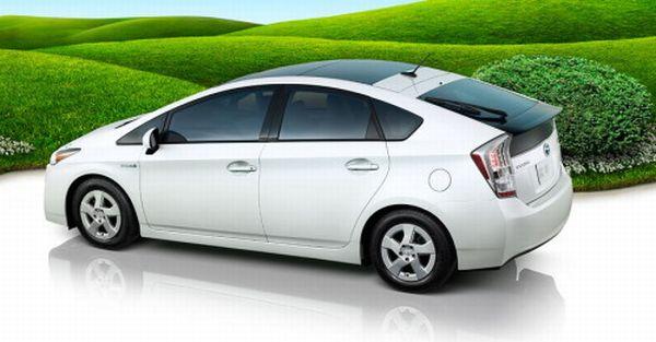 Hybrid-Car