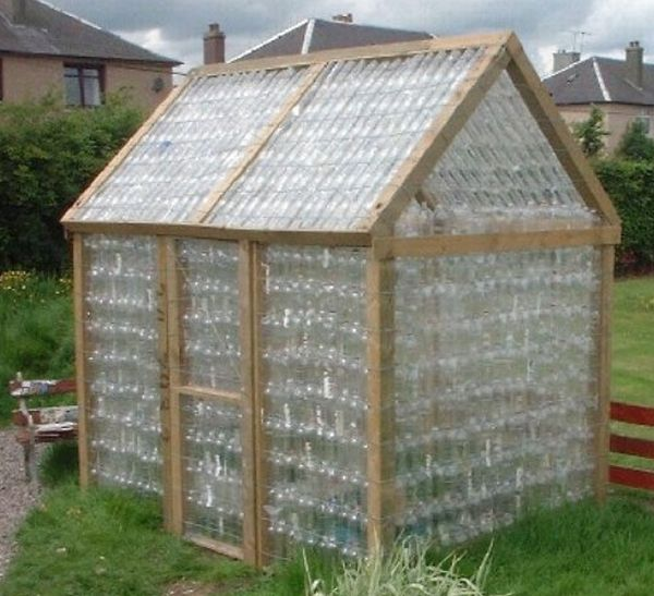 Five Easy And Effective Diy Greenhouse Structures Ecofriend