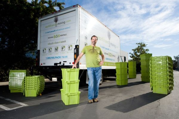 rent-a-green-box-delivery-truck