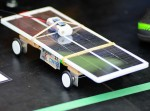 Junior Solar Sprint and Hydrogen Fuel Cell Car Competition