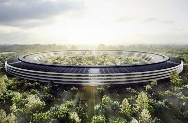 Apple-Cupertino-Headquarters-Foster-Partners-1-537x351