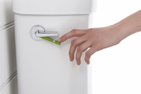 Dual-flush Toilet_2