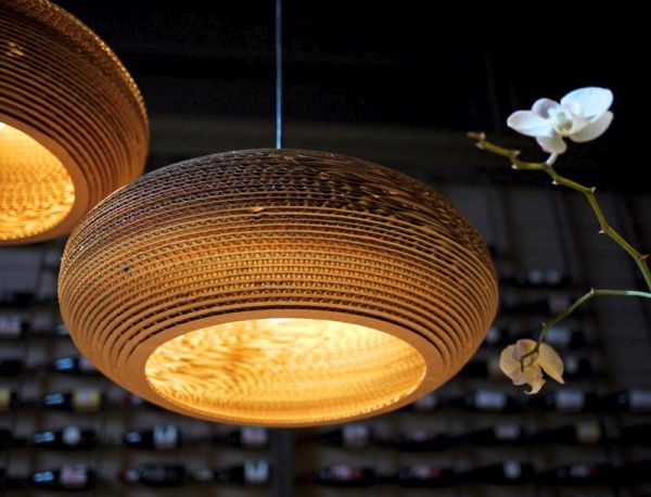 Recycled-Cardboard-Pendant-Lamps-design-by-Seth-and-Jonathan-of-Graypants
