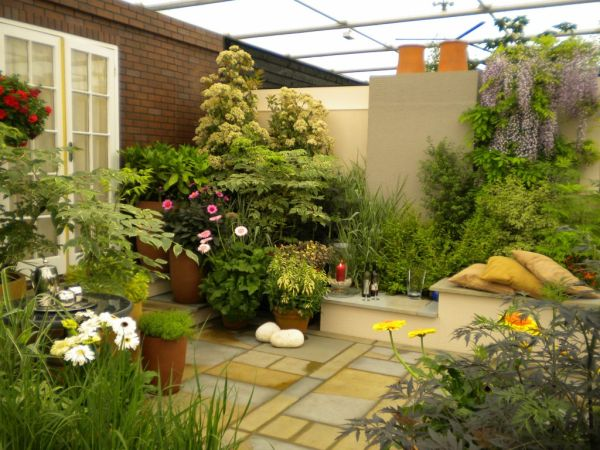 . Innovative ideas to create an indoor garden   Ecofriend