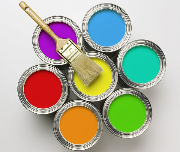 All that you must know about eco friendly paint ecofriend for Ecos organic paints