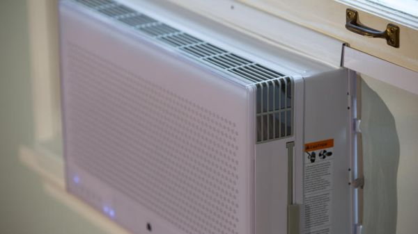 AROS Air conditioning unit