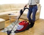 Bagged Vacuums