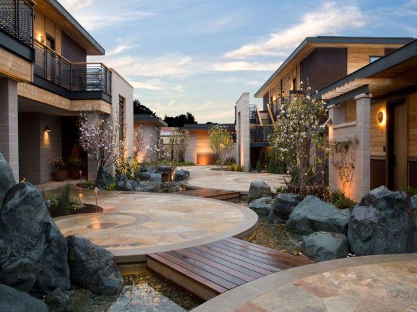 Bardessono, California _1