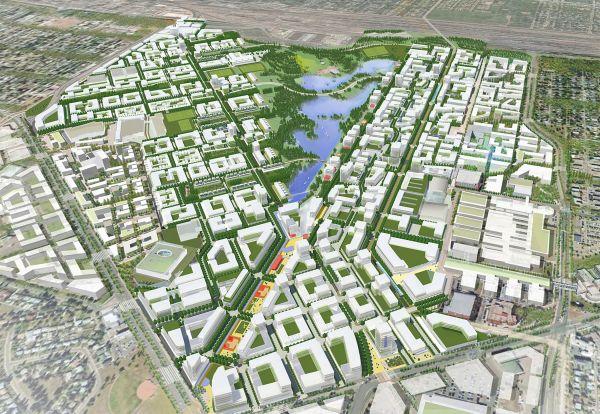 Community economic development thesis