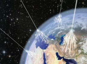 Cosmic Rays energy