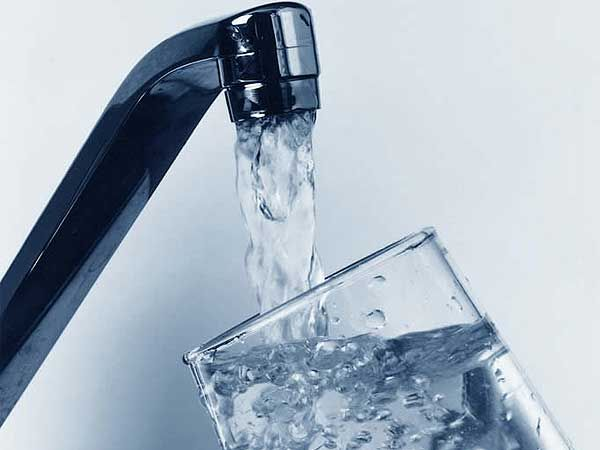 Heavy Metals can be found in drinking water supplies