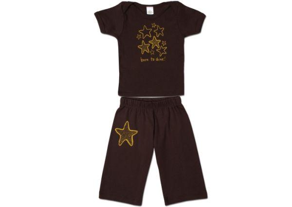 Soul Flower organic garments for kids