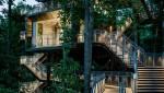 Sustainability Treehouse West Virginia