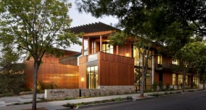 The David and Lucile Packard Foundation Headquarters_1