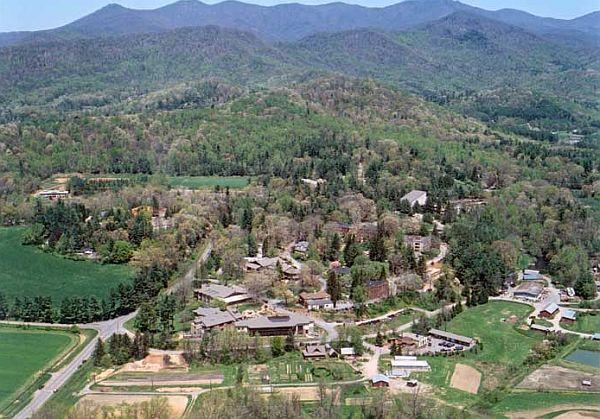 Warren Wilson College,